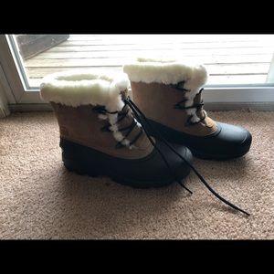 Sorel Women's Snow Angel Lace Boots